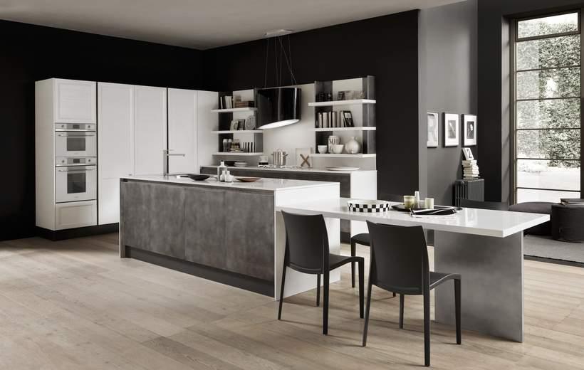 Best Cucine Moderne Febal Pictures - Home Design - joygree.info