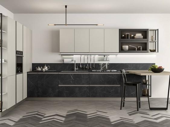 Cucine Moderne Febal Casa Marsala By Lombardo Arredi