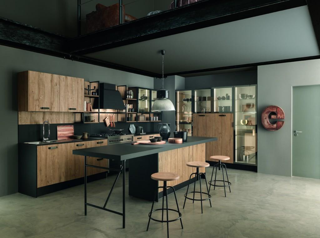 Di sconto sulle cucine febal marsala lombardo arredi - Migliore esposizione casa ...