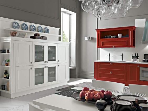 Cucine Classiche Febal Casa Marsala by Lombardo Arredi